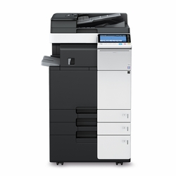 Muratec MFX-C2880N Color Multifunctional Digital Copier