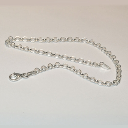 1-0131-e1 Rolo Anklet