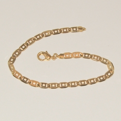 1-0507-e1 Alternative Gucci Link Bracelet