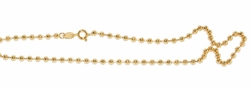 "1-1526-1-D1 24"" Beads Chain"