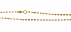 "1-1526-D1 20"" Beads Chain"