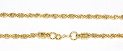 1-1623-D1 Rope Chain