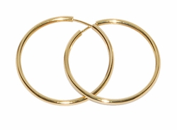 1-2564-D1 35mm Seamless hoops