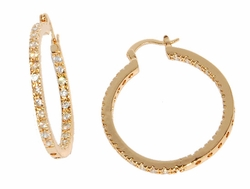 1-2659-D1 35mm Eternity hoops