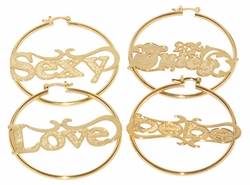 1-2679-D1 50mm Name Hoops