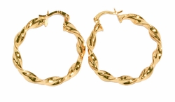 1-2696-D6 35mm Twist Hoops