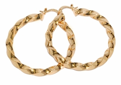 1-2719-D5 47mm Twist Hoops