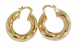 1-2751-D1 30mm Twist Hoops