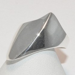 2-5035-e1 Puffed Abstract Ring