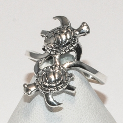 2-5045-e1 Love Turtles Ring