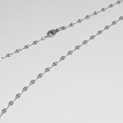 4-3190-e1 Thin Hammered Link Chain