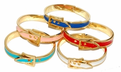 MBAN-FSH-17-D1 DOZEN Full Color Bangles (12PC)