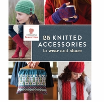 25 Knitted Accessories To Wear & Share
