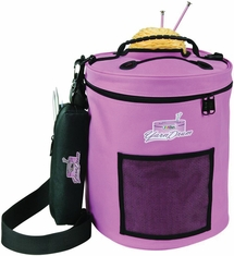 ArtBin Yarn Drum High Pink - Click to enlarge