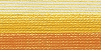 Aunt Lydia's Classic Crochet Thread Shades Dark Yellow