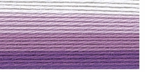 Aunt Lydia's Classic Crochet Thread Shades Of Purple