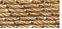 Aunt Lydia's Fashion Crochet Thread Gold