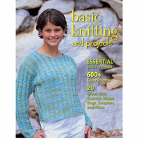 Basic Knitting & Projects