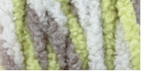 Bernat Baby Blanket Twist Yarn Lime Twist