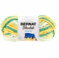 Bernat� Blanket Brights Yarn
