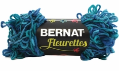 Bernat Fleurettes Yarn - Click to enlarge