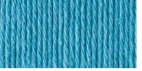 Bernat Handicrafter Cotton Yarn 400gm Blue Snow Cone