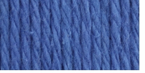 Bernat Handicrafter Cotton Yarn Solids Blueberry