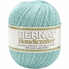 Bernat Handicrafter Crochet Thread 14oz<font color=#cc0000><strong>***DISCONTINUED***</strong></font> - Click to enlarge