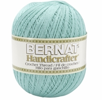 Bernat Handicrafter Crochet Thread 14oz
