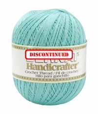 Bernat Handicrafter Crochet Thread 14oz - Click to enlarge