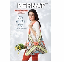 Bernat It's In The Bag Handicrafter