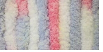 Bernat Baby Blanket Yarn 10.5oz Pink Blue