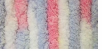 Bernat Baby Blanket Yarn 3.5oz Pink Blue