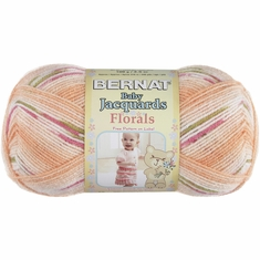 Bernat® Baby Jacquards Yarn - Click to enlarge