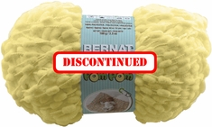 Bernat Baby Pom Pom Yarn - DISCONTINUED - Click to enlarge