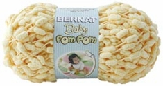 Bernat® Baby Pom Pom Yarn - Click to enlarge