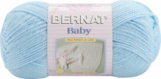 Bernat® Baby Yarn - Click to enlarge