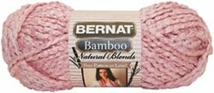 Bernat Bamboo Natural Blends Yarn - Click to enlarge
