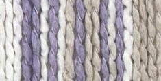 Bernat® Bamboo Natural Blends Yarn Lilac Mist - Click to enlarge