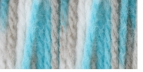 Bernat Big Ball Baby Sport Ombre Yarn Popsicle Blue