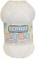 Bernat® Big Ball Baby Sport Yarn Sparkle