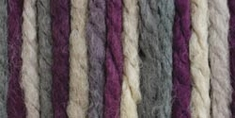 Bernat Big Ball Chunky Ombre Yarn Intrigue - Click to enlarge