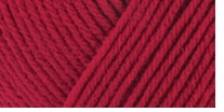 Bernat Big Ball Worsted Yarn Cherry Red