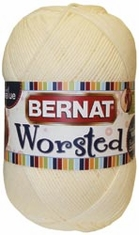 Bernat Big Ball Worsted Yarn - Click to enlarge