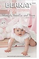 Bernat® Blankets Bunnies & Bears Pipsqueak