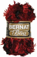 Bernat Boa Yarn 3.5oz - Click to enlarge
