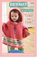 Bernat Color Me Cute Softee Baby