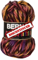 Bernat Colorama Yarn - DISCONTINUED