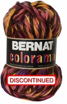 Bernat Colorama - DISCONTINUED