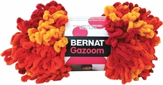 Bernat� Gazoom� Yarn - Click to enlarge